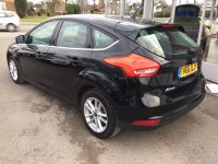 Ford Focus 1.5 TDCi (120PS) DIESEL 6 speed ZETEC 5 door***SYNC 3 SAT NAV***