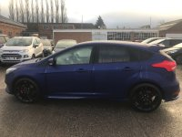 Ford Focus ST-2 2.0 EcoBOOST (250 PS) 5 door***SYNC3 SAT NAV***