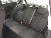 Ford Fiesta 1.0 (80 PS) ZETEC 3 DOOR.