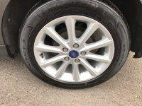 Ford Focus 1.0  T  ECOBOOST  (125 PS) TITANIUM 5 DOOR.***SYNC2 SAT NAV***