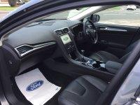Ford Mondeo 2.0 TDCi (180PS) 6 SPEED TITANIUM ( X-PACK)