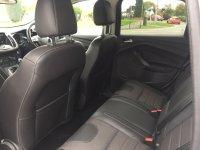 Ford Kuga 2.0 TDCi (150PS) 2WD 6 speed TITANIUM SPORT.