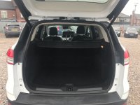 Ford Kuga 2.0 TDCi (180 PS) 6 speed TITANIUM X ***APPEARANCE Pack****