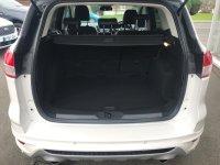 Ford Kuga 2.0 TDCi (150PS) 2WD 6 speed TITANIUM SPORT**SYNC2 SAT NAV***