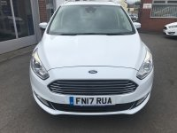 Ford Galaxy 2.0 TDCi (180 PS) 6 speed TITANIUM X ***HIGH SPEC & LOW MILAGE***