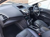 Ford Kuga 2.0 TDCi (150PS) 2WD TITANIUM 6 speed***APPEARANCE Pack***