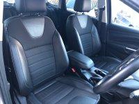 Ford Kuga 2.0 TDCi(163 PS) AWD 6 speed TITANIUM