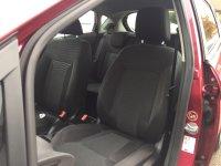 Ford Fiesta 1.0 T ECOBOOST (100 PS)  ZETEC 5 dr.