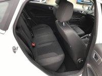 Ford Fiesta 1.0 T ECOBOOST (100 PS)  STOP / START  ZETEC 5 DOOR.