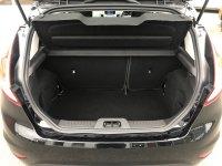 Ford Fiesta ZETEC 1.0 EcoBoost 100PS