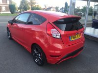 Ford Fiesta ST-2 1.6 EcoBoost (182PS) 6 speed 3 dr***ST STYLE Pack******