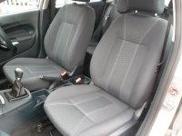 Ford Fiesta FIESTA1.25i 16v ZETEC 5 DOOR.
