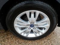 Ford Focus 1.6 TDCi (115 PS) 6  SPEED  TITANIUM NAVIGATOR 5 door.