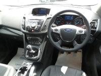 Ford Kuga KUGA  2.0 TDCi (163 PS) AWD 6 SPEED  TITANIUM X SPORT***HIGH SPEC***