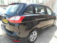 Ford C-Max 1.6 TDC (115PS) ZETEC 6 speed 7 SEATER Estate.