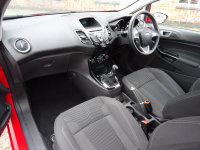 Ford Fiesta 1.25i 16v ZETEC 3 DOOR.