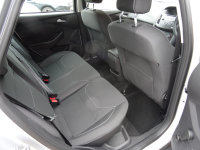 Ford Focus 1.6 Ti-VCT (125 PS) AUTOMATIC ZETEC 5 door.