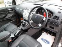 Ford Kuga 2.0 TDCi (163 PS) AWD TITANIUM X ***MASSIVE SPEC***