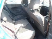 Ford Fiesta 1.0 T ECOBOOST (100 PS) STOP/START ZETEC 5 DOOR.