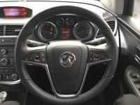 VAUXHALL MOKKA 1.6 CDTI (136) EXCLUSIV AUTO