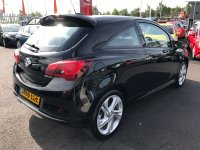 VAUXHALL CORSA 3 DOOR SRI VX-LINE 1.4 TURBO (100)S/S