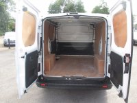 RENAULT TRAFIC SL27 BUSINESS PLUS ENERGY DCI S/R P/V