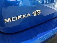 VAUXHALL MOKKA X ELITE NAV 1.4 T (152) S/S 4X4 AUTO