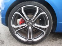 VAUXHALL ADAM 1.4 TURBO S/S (150) S