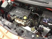 VAUXHALL CORSA 5 DOOR ENERGY AC 1.4 ECOFLEX 5DR