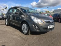 VAUXHALL CORSA 5 DOOR 1.2 (85) ENERGY