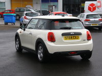 MINI Hatch ONE