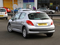 Peugeot 207 HDI ACTIVE