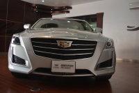 Cadillac CTS Turbo