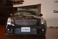 Cadillac N/A SUPER CHARGED