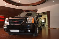 GMC Yukon SLE 4X2