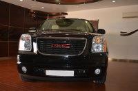GMC Yukon XL SLE 4X4
