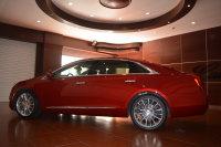 Cadillac N/A PLATINUM