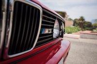 BMW M3 Convertible E30