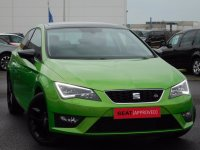 SEAT Leon 1.4 TSI ACT FR (Tech Pack) SportCoupe 3dr (start/stop)