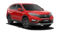 Honda CR-V 1.6 i-DTEC SE Plus 2WD 5dr (start/stop)