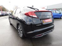 Honda Civic 1.8 i-VTEC SE Plus Hatchback 5dr (dab, premium audio)
