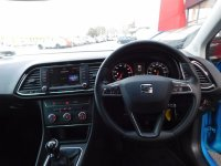 SEAT Leon 1.2 TSI SE Dynamic (Tech Pack) 5dr (start/stop)