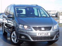 SEAT Alhambra 2.0 TDI Xcellence DSG 5dr (start/stop)