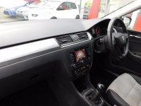 SEAT Toledo 1.2 TSI I-TECH 5dr (start/stop)