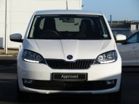 skoda Citigo 1.0 Colour Edition 5dr