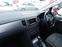 Volkswagen Golf SV 1.6 TDI CR BlueMotion Tech SE BlueMotion DSG 5dr