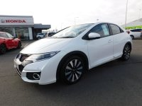 Honda Civic 1.4 i-VTEC SE Plus 5dr (Honda Connect)