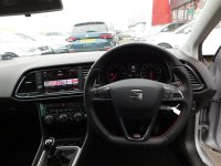 SEAT Leon 2.0 TDI FR Technology (s/s) 5dr