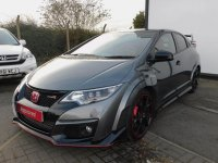 Honda Civic 2.0 i-VTEC Type R GT Hatchback 5dr