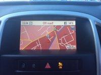 Vauxhall Astra EXCLUSIV CDTI ECOFLEX